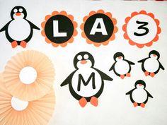 Decoratiuni handmade pentru petrecere pinguini Playing Cards, Playing Card Games, Game Cards, Playing Card