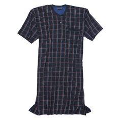 Nachthemd in Übergröße bis 10 XL #Nachthemd