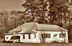 Poplar Springs Academy, SC.