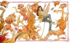 sarah labyrinth tumblr | Labyrinth #Dentro del Laberinto #the labyrinth #sarah #firey