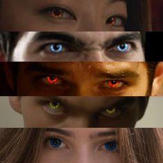 #teenwolf #loveteenwolf #kira #derek #liam #malia #scott #alpha #beta #omega #kitsune #maliacoyote #werewolf
