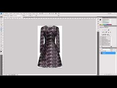 Tutorial n.2 - Come inserire una texture - pattern con Photoshop