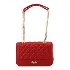 7de7b75ab3 Sacs porté épaule pour Femme Love Moschino - JC4200PP06KA Rouge - 253,99 € #