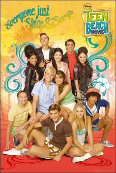 teen beach movie the new film of Disney channel my favorite is max right by brady Disney Channel Movies, Disney Channel Shows, Disney Shows, Disney Movies, Disney Music, Disney Original Movies, Disney Channel Original, Disney Challenge, It Movie Cast
