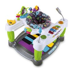 Multinotas: Juguetes para Niños de  0 a 5 Meses
