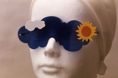 Hans Hollein - sunglasses collection