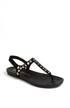 Pedro Garcia 'Judith' Sandal available at #Nordstrom