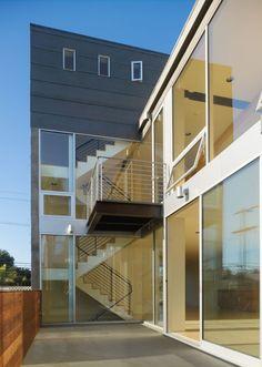 Casa 100K € | MCA - Mario Cucinella Architects | Tecnologie ...
