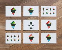 Yoobi branding by ico design branding