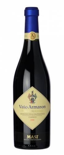 """L'Amarone della Valpolicella Classico Serègo Alighieri Vaio Armaron 2008 prodotto da Masi conquista la posizione n. 8 nella """"Top 100"""" di Wine Spectator"""
