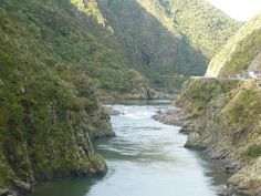 The beautiful Manawatu gorge. Places Ive Been, Places To Go, Long White Cloud, Power To The People, Local Attractions, South Island, Kiwi, New Zealand, Things To Do