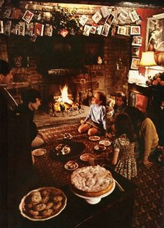 Christmas in Sussex (1969)