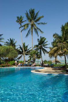Hôtel Breezes Beach Club & Spa - Zanzibar