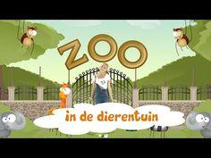 Woonde ik maar in de dierentuin