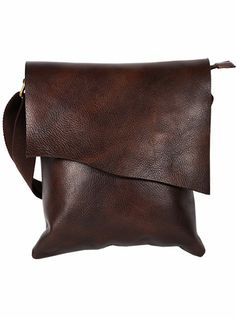 Bed Stu Leather Bags Dixon Brown, $174.95
