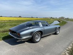 Classic Sports Cars, Classic Cars, Car Dates, Pebble Beach Concours, Cars For Sale, Two By Two, News, Places, Cars For Sell