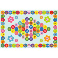 (click twice for updated pricing and more info) Fun Rugs childrens rugs - Fun Time Happy Learning Rectangle Kids Rug - 51in x 78in - FT-97 5178 http://www.plainandsimpledeals.com/prod.php?node=36804=Fun_Rugs_childrens_rugs_-_Fun_Time_Happy_Learning_Rectangle_Kids_Rug_-_51in_x_78in_-_FT-97_5178#