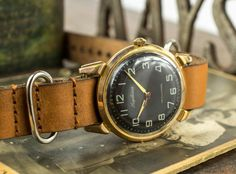 Ultra rare Kirovskie 1950s made in USSR 1 MChZ by SovietHouse