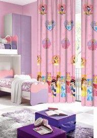 Tenda principesse disney rosa