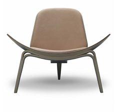 The Shell Chair- Hans Wegner