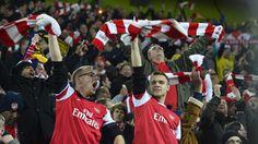 Jelang Arsenal Vs Barca, Messi Belum Pernah Cetak Gol di Emirates Stadium