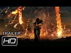 Pompeya - Trailer Oficial - Subtitulado Español - HD Youtube, Concert, Movie Posters, Movies, The World, Official Trailer, Pompeii, Films, Recital