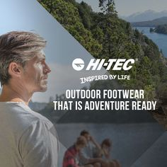 8c17a0c416da5 Hi-TEC  Outdoor footwear that is adventure ready! https   www