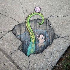 361 Besten Strassenmalerei Bilder Auf Pinterest