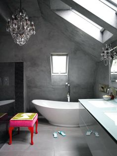 Edwardian House in New York Style | Dom & Wnertze