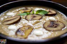 Maronensuppe Diese leckere Suppe / Eintopf mit Maronen ist mega lecker. Ein passendes Herbst / Winter Rezept.