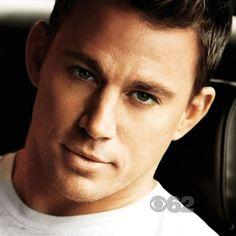 Channing Tatum 2012 Sexiest Man Alive