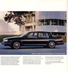 cadillac 1985 88 front wheel drive rh pinterest com