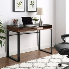 8 best glass top desk images home office den ideas glass office desk rh pinterest com