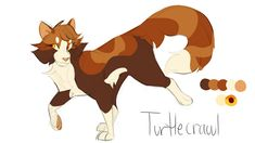You're free to use any of the designs listed here with credit! Click menu for more options Warrior Cats Fan Art, Warrior Cats Books, Warrior Cat Drawings, Warrior Drawing, Cat Character, Character Design, Cat Oc, Cat Reference, Fox Dog