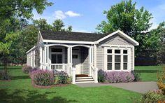 Floor Plans: Kingsbrook 65 - Manufactured and Modular Homes