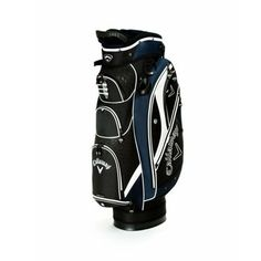 Callaway 2012 Euro Chev Luxury Cart Bag at golfessentials.in