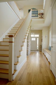 Stair Parts Gallery - CTS&I Building Products & Services
