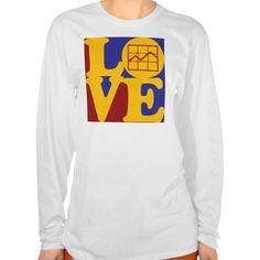 Budget Analysis Love T Shirt, Hoodie Sweatshirt