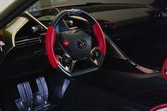トヨタFT-1 - 海外ニュース | オートカー・デジタル - AUTOCAR DIGITAL