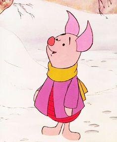 Winnie the Pooh - Piglet