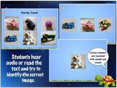 #Autism Apps - iPad #Apps - Parenting.com