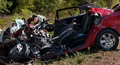 32-Year-Old Woman Posted On Facebook While Driving And Died In Terrible Car Crash