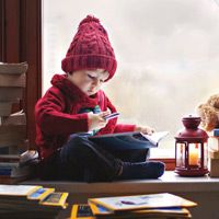 12 Christmas Books You Need to Read to Your Kids | Stewardship