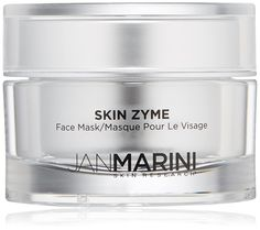 Jan Marini Skin Research Skin Zyme Mask, 2 oz. -- See this great product. (This is an affiliate link)