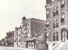 Storyville Basin Street