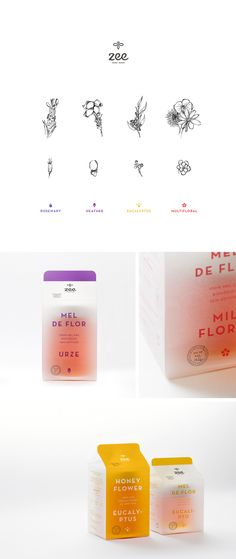 gen design studio on Behance