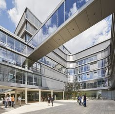 Gallery of Siemens Headquarters / Henning Larsen Architects - 1