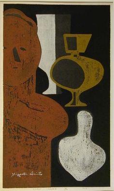 Kiyoshi Saito: Clay Image - Art Gallery of Greater Victoria