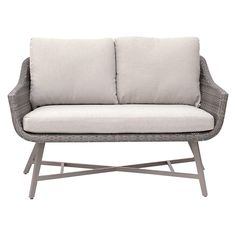 Buy KETTLER LaMode 2-Seater Sofa with Cushions Online at johnlewis.com