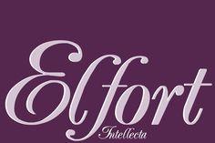 Elfort by Intellecta Design on @creativemarket